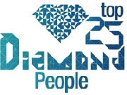 Top 25 Diamond People
